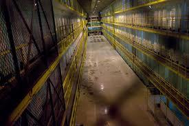 inside Southern Michigan prison
